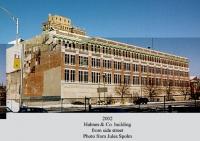 Hahnes Department Store