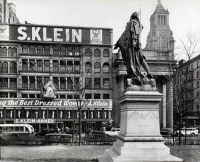 S. Kleins Department Store in 1936