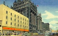 Woolworths Department Store