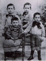 Armm Brothers, 1890s