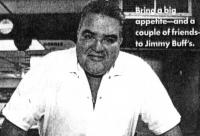 Jimmy Buff