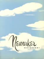 Newark Restaurant at Newark Airport