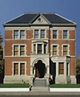 Ballantine House - Newark Museum