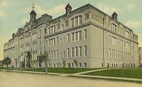 Barringer High School Original