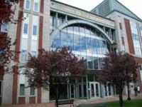 Rurtgers Newark Law School