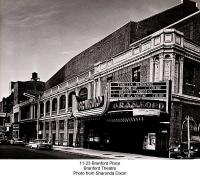 Branford Movie Theater