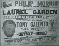 Laurel Gardens Ad
