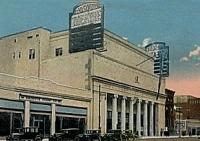 Newark Mosque Theatre