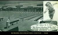 Newark Recreation Center - 1946