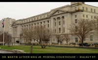 Dr. Martin Luther King Federal Courthouse