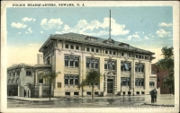 Newark Police Headquarters