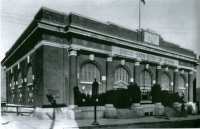 Newark Public Baths