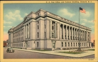 U.S. Post Office & Federal Building