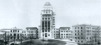 Beth Israel Hospital, 2 1928