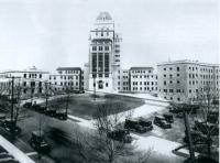 Beth Israel Hospital, 1928