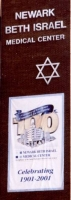 Beth Israel Medical Center 100th Anniversary
