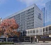 Gateway Hilton Hotel