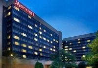 Marriott Hotel at Newark Libery International Airport