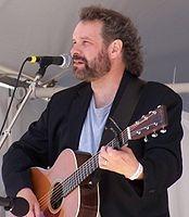 John Gorka, Folk Singer.jpg