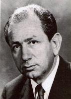 Rabbi Joachim Prince
