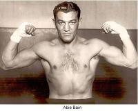 Abie Bain