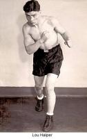 Lou Halper