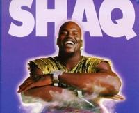 Shaquile O'Neal