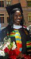 Barbara Crenstil, Dickinson, College, WHS 2008