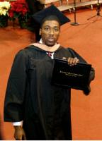 David James-White, University of Maryland, Eastern Shore, WHS 2006