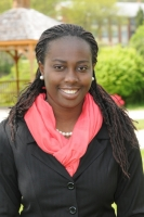Syntyche Dennis, Rider University, WHS 2008