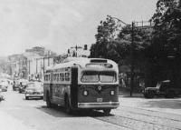 Public Service Bus