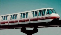 Newarks Monorail
