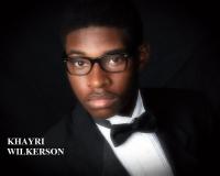 Khayri Wilkerson