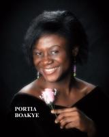 Portia Boakye