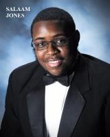 Salaam Jones