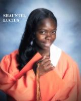 Shauntel Lucius