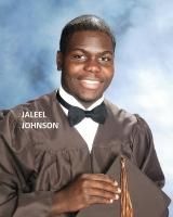 Jaleel Johnson