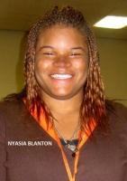 Nyasia Blanton