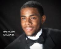 Rashawn Mcdaniel