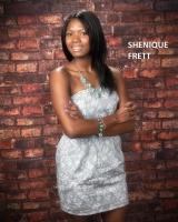 Shenique Frett
