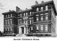 Jewish Childrens Home