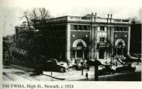 YM-YWHA 1924